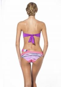 Cheeky Bikini Set