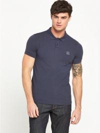 Pascha Polo Shirt