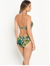 Tropic Bandeu Top