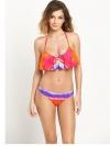 Dip Dye Bikini Set