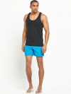 Armani Blue Swim Shorts