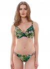Tropic Plunge Bikini