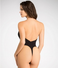 Strapless  Slimming Bodysuit